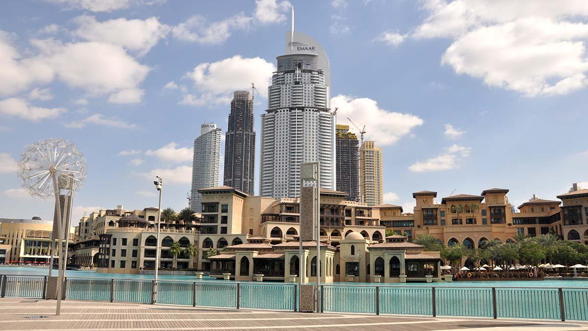 dubay_4 Дубай в центре технологий