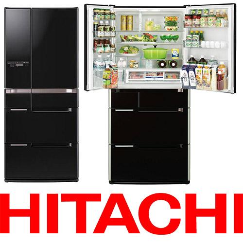 Hitachi Бренды