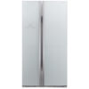Холодильник Hitachi Side-by-Side R-S700PUC2GS