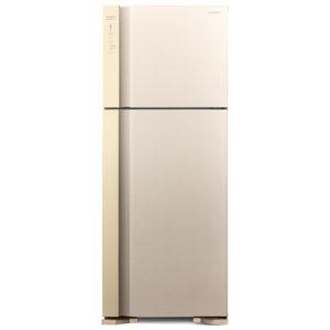 Холодильник Hitachi R-V540PUC7BEG