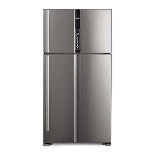 Холодильник Hitachi R-V720PUC1SLS