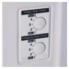 Холодильник Hitachi R-VG470PUC3GBW 4382