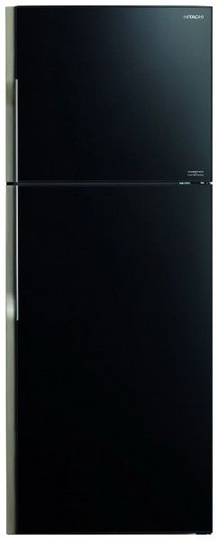 Холодильник Hitachi R-VG470PUC3GBK