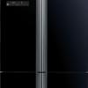 Холодильник Hitachi R-WB800PUC5GBK 4243