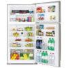 Холодильник Hitachi R-V610PUC7BEG 5638