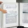 Холодильник Hitachi R-WB730PUC5GBK 4250