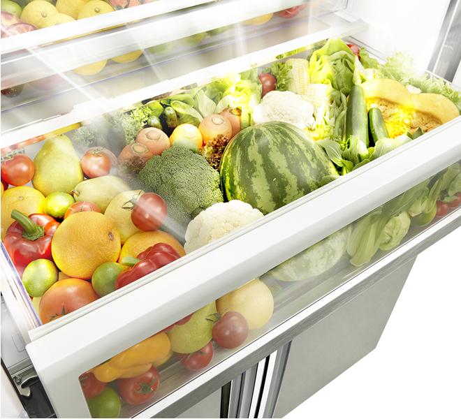features_panel_13 Не морозит, не холодит камера или холодильник