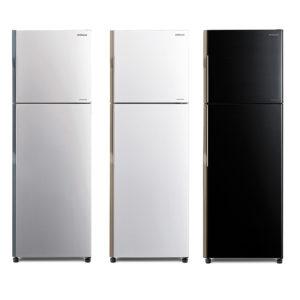 Холодильник Hitachi R-H330PUC7BBK