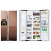 Холодильник Hitachi R-M700AGPRU4X (MIR) 3096