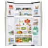 Холодильник Hitachi R-W720FPUC1XGGR 1803