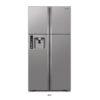 Холодильник Hitachi R-W660PUC3INX