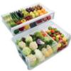 Холодильник Hitachi R-VG610PUC3GGR 4422