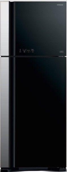 Холодильник Hitachi R-VG540PUC7GBK