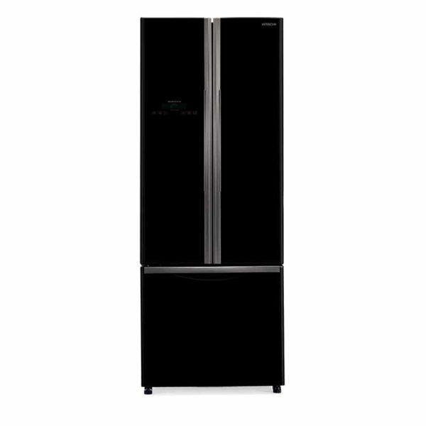Холодильник Hitachi R-WB550PUC2GBK