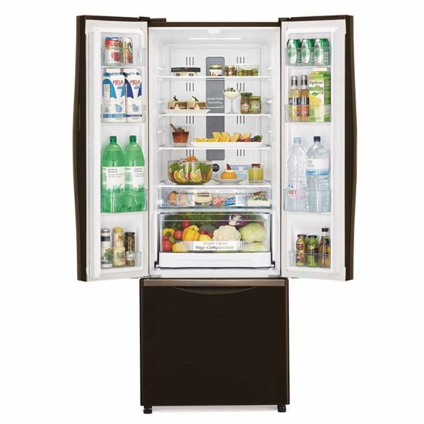 Холодильник Hitachi R-WB480PUC2GBW