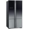 Холодильник Hitachi R-WB800PUC5XGR 4257