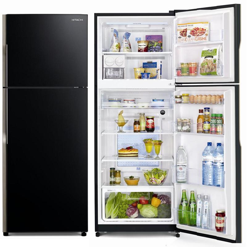 R-VG470puc8gbk2 Топ холодильников Hitachi