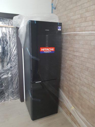 Hitachi_R-BG410PUC6XGBK_megabox4-375x500 Холодильник Hitachi R-BG410PUC6XGBK (черный)
