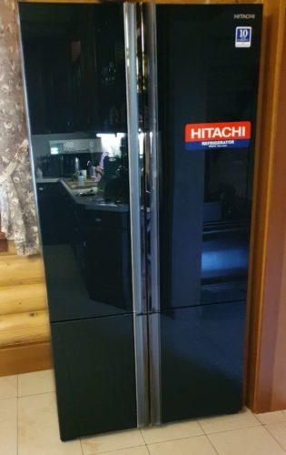 Hitachi_R-WB730PUC5GBK-2-315x500 Холодильник Hitachi R-WB730PUC5XGR, R-WB730PUC5GBK, R-WB800PUC5XGR, R-WB800PUC5GBK