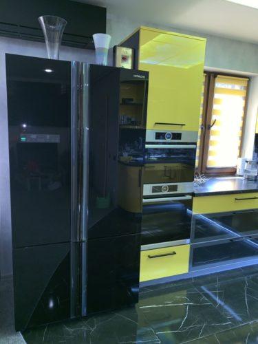 Hitachi_R-WB800PUC5GBK-3-375x500 Холодильник Hitachi R-WB730PUC5XGR, R-WB730PUC5GBK, R-WB800PUC5XGR, R-WB800PUC5GBK