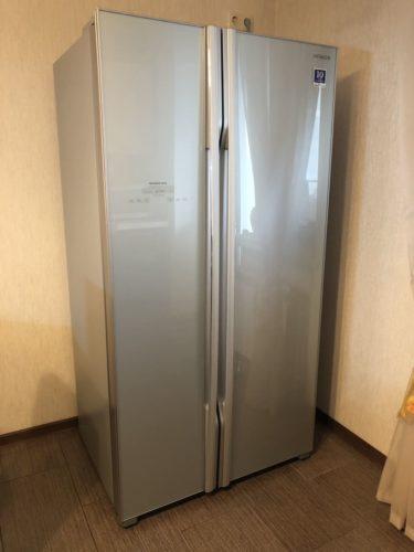 R-S700PUC2GSnew2-375x500 Холодильник Hitachi Side-by-Side R-S700PUC2GS, R-S700PUC2GBK