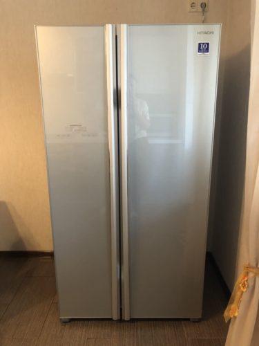R-S700PUC2GSnew3-375x500 Холодильник Hitachi Side-by-Side R-S700PUC2GS, R-S700PUC2GBK
