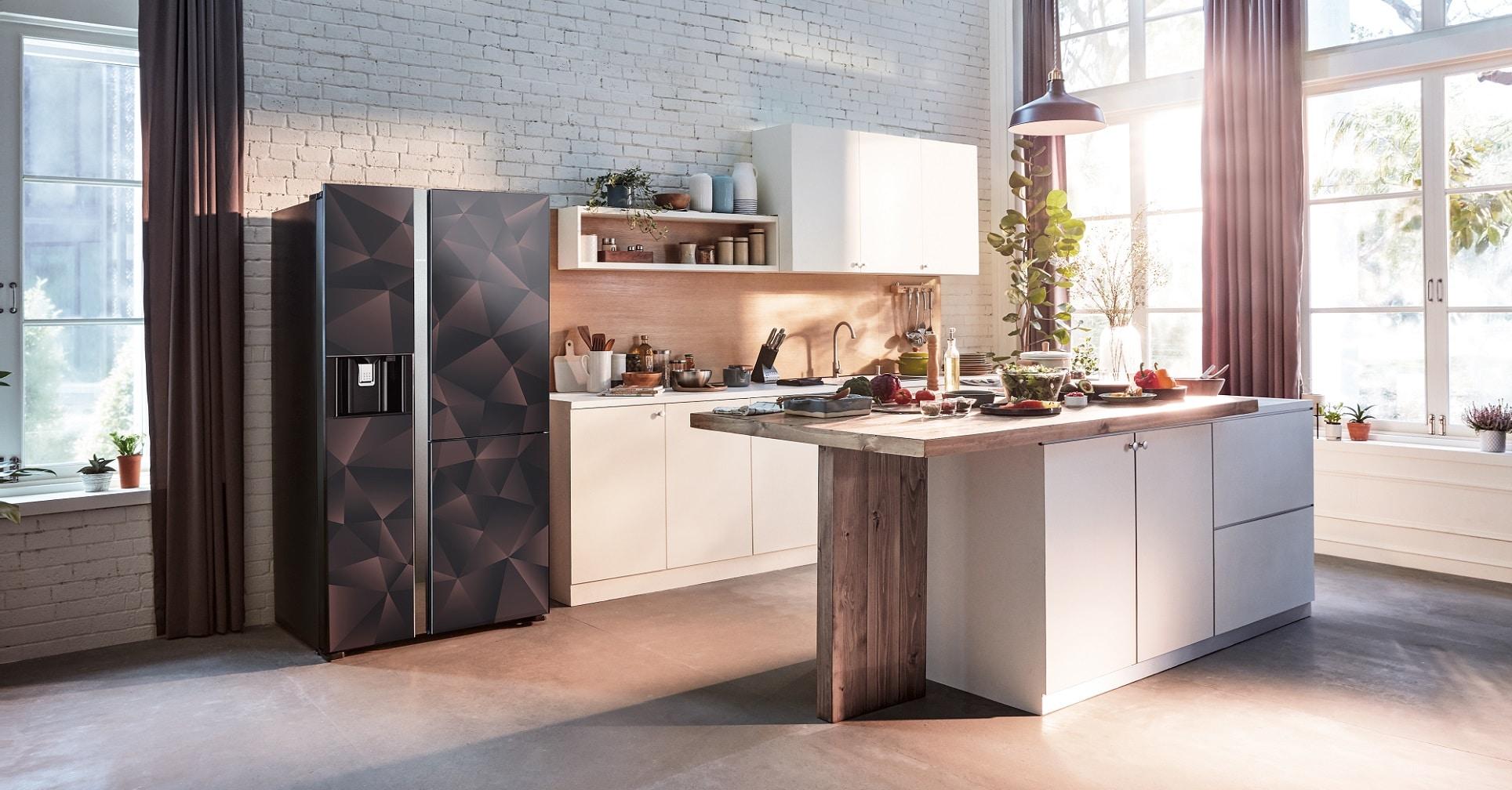 6_HITACHI-R-M600VAG9THX_New Холодильник Hitachi R-M600VAG9THX