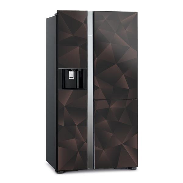 Холодильник Hitachi R-M600VAG9THX