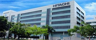 Холодильник Хитачи, где производят?