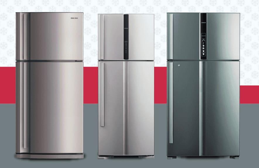 old_holod_hitachi Куда деть старый холодильник