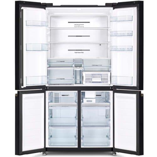 French_Bottom_Freezer_4door_Deluxe_08-500x500 Холодильники HITACHI с вакуумной камерой NEW