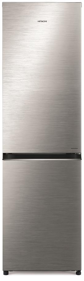 Холодильник Hitachi R-B410PUC6BSL