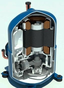 porschnevoy_compressor Компрессоры холодильника – сколько их бывает и зачем нужны