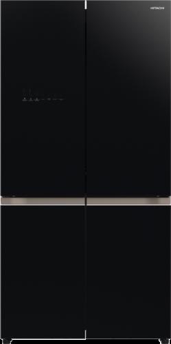 Hitachi_R-WB640VUC0GBK-249x500 Холодильник Hitachi R-WB720VUC0GBK и WB720VUC0GMG