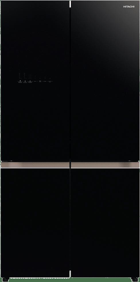 Hitachi_R-WB640VUC0GBK Позаботьтесь о вкусе продуктов в холодильнике