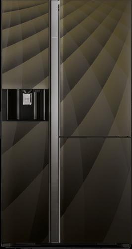 R-M80AGPGD4X-266x500 Холодильники HITACHI с вакуумной камерой NEW