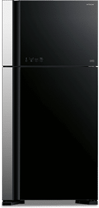 R-VG70PGD3 Холодильники HITACHI с вакуумной камерой NEW