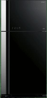 R-VG70PGD3 Холодильник Hitachi R-WB720VUC0GBK и WB720VUC0GMG