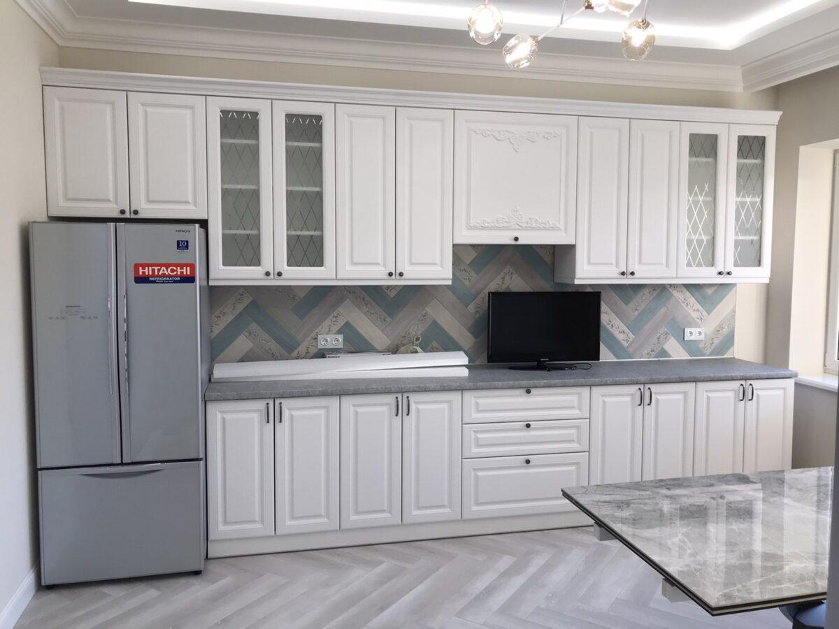 HITACHI-R-WB550PUC2Gsnew2-1200x900 Советы дизайнеров по интерьеру кухни