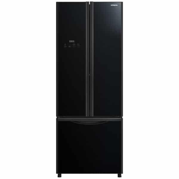 Холодильник Hitachi R-WB600PUC9GBK