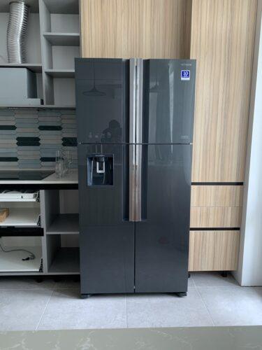 Hitachi_R-W660puc7GGR113-375x500 Оптимізація роботи холодильника Hitachi