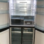 Многодверный холодильник HITACHI R-WB720VUC0GMG