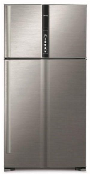 Холодильник Hitachi R-V720PUC1KBSL